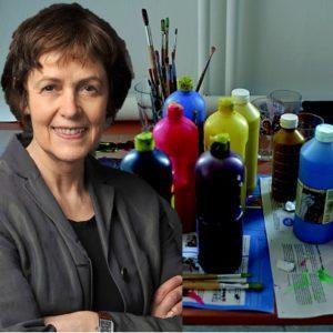 Elisabeth Noske - Kreativ Workshop