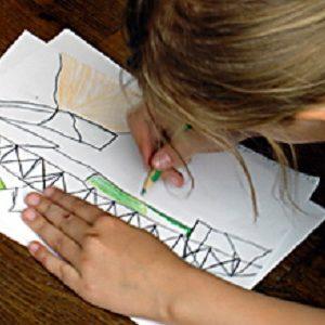 Noske - Kinder zeichnen 2
